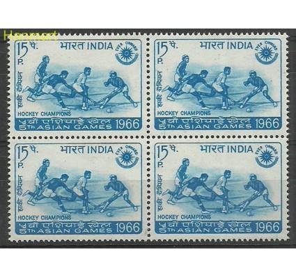 Znaczek Indie 1966 Mi vie420 Czyste **