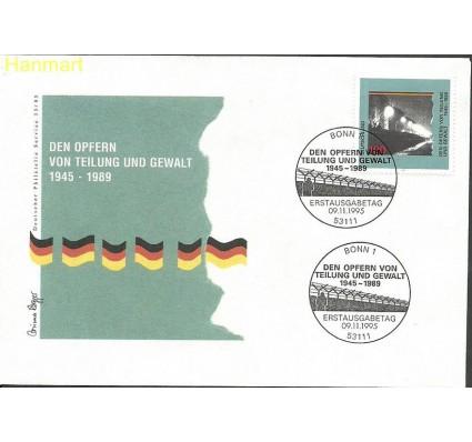 Znaczek Niemcy 1995 Mi 1830 FDC