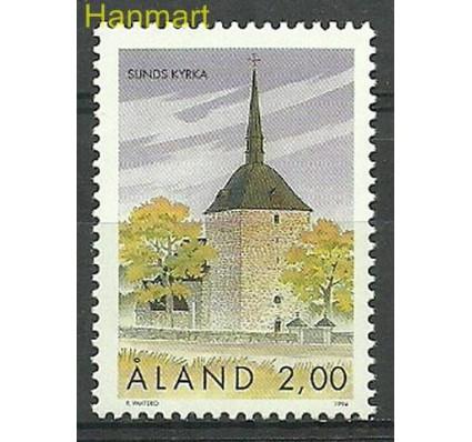 Znaczek Wyspy Alandzkie 1994 Mi 91 Czyste **
