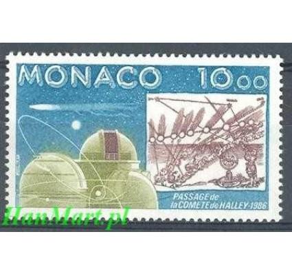 Monako 1986 Mi 1761 Czyste **