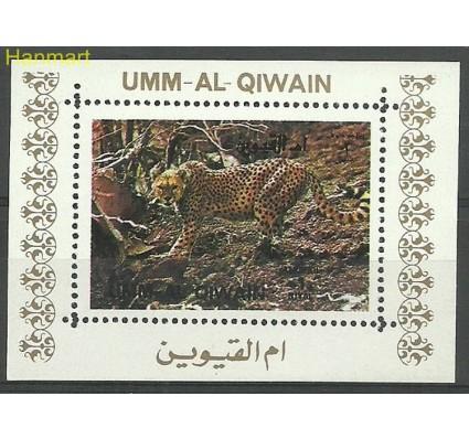 Znaczek Umm Al Qiwain 1972 Mi ein1003 Czyste **