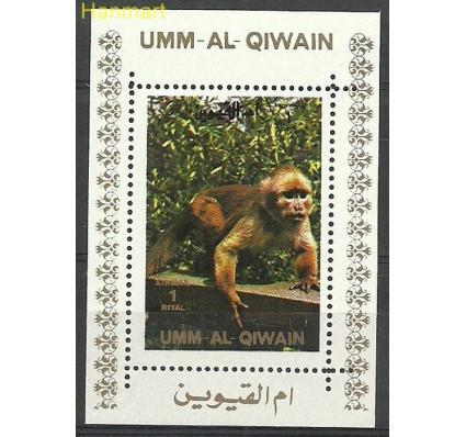 Znaczek Umm Al Qiwain 1972 Mi ein1006 Czyste **