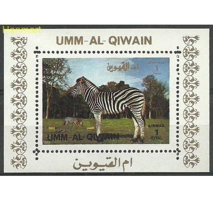 Znaczek Umm Al Qiwain 1972 Mi ein1007 Czyste **