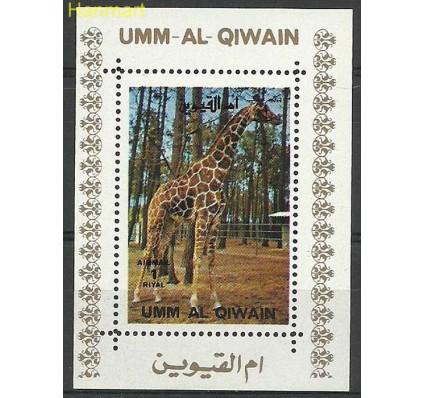 Znaczek Umm Al Qiwain 1972 Mi ein1008 Czyste **