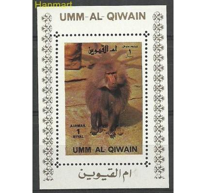 Znaczek Umm Al Qiwain 1972 Mi ein1009 Czyste **