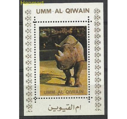Znaczek Umm Al Qiwain 1972 Mi ein1010 Czyste **