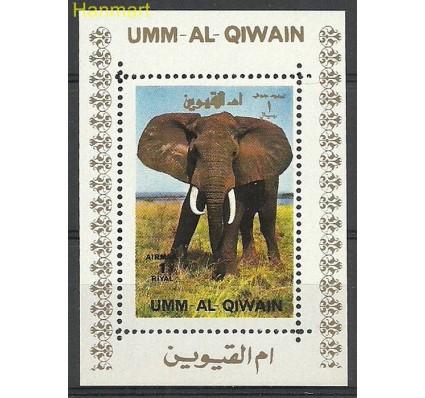 Znaczek Umm Al Qiwain 1972 Mi ein1011 Czyste **
