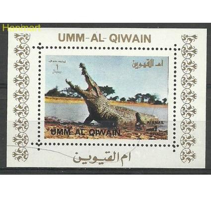 Znaczek Umm Al Qiwain 1972 Mi ein1012 Czyste **