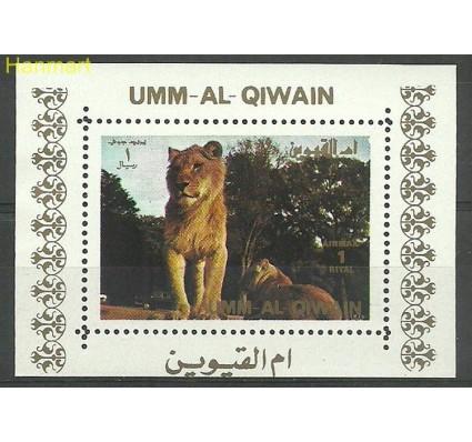 Znaczek Umm Al Qiwain 1972 Mi ein1013 Czyste **