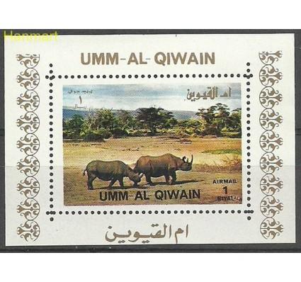 Znaczek Umm Al Qiwain 1972 Mi ein1016 Czyste **