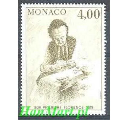 Monako 1989 Mi 1931 Czyste **