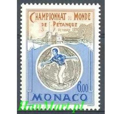 Monako 1990 Mi 1979 Czyste **