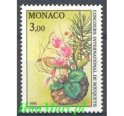 Monako 1991 Mi 2000 Czyste **