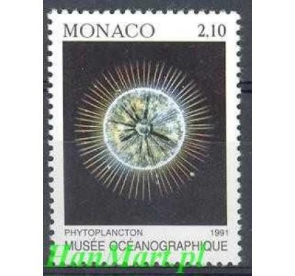 Monako 1991 Mi 2002 Czyste **