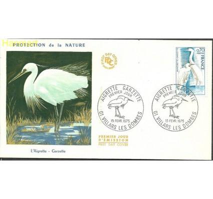 Znaczek Francja 1975 Mi 1904 FDC