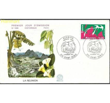 Znaczek Francja 1977 Mi 2011 FDC