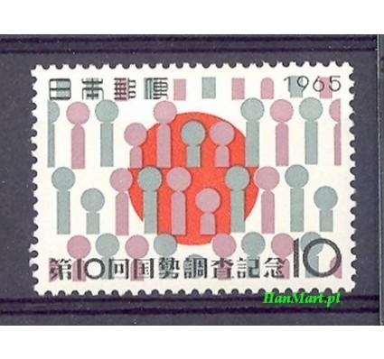 Japonia 1965 Mi 897 Czyste **