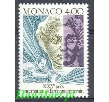 Monako 1991 Mi 2017 Czyste **