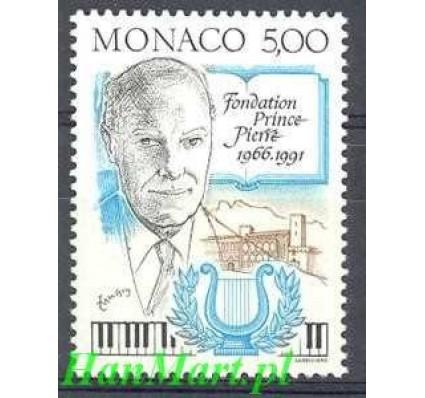 Monako 1991 Mi 2018 Czyste **