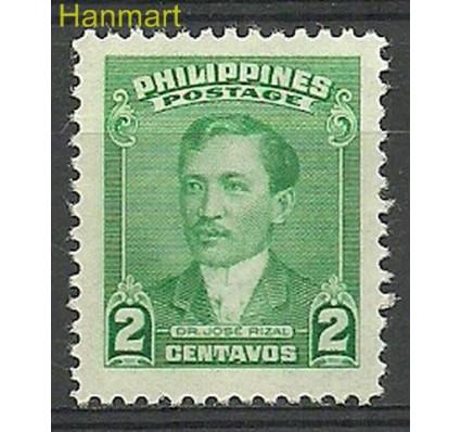 Znaczek Filipiny 1948 Mi 487 Czyste **