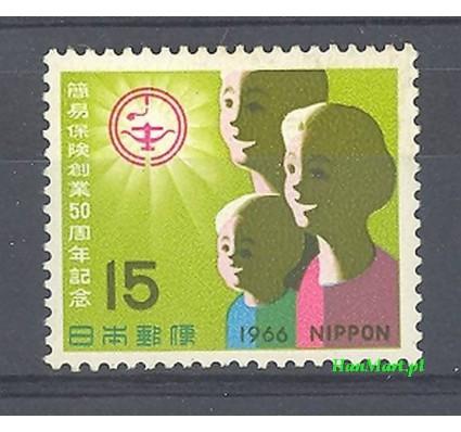 Japonia 1966 Mi 949 Czyste **