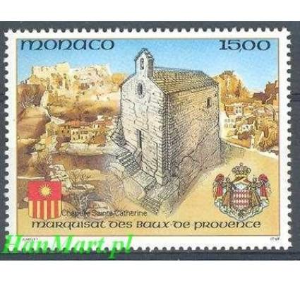Monako 1992 Mi 2088 Czyste **