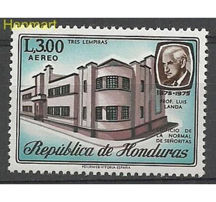 Znaczek Honduras 1978 Mi 895 Czyste **