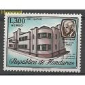 Honduras 1978 Mi 895 Czyste **