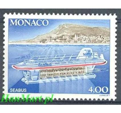 Monako 1992 Mi 2097 Czyste **