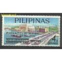 Filipiny 1969 Mi 878 Czyste **