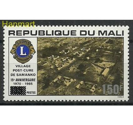 Znaczek Mali 1992 Mi 1150 Czyste **