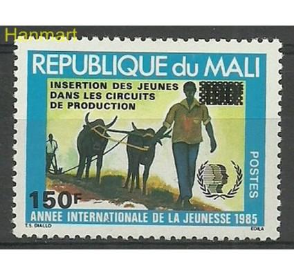 Znaczek Mali 1992 Mi 1152 Czyste **