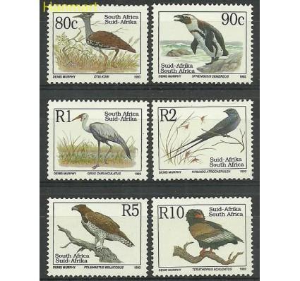 Znaczek Republika Południowej Afryki 1993 Mi 902-907IA Czyste **