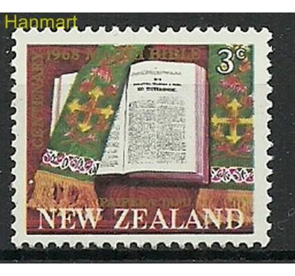 Znaczek Nowa Zelandia 1968 Mi 482 Czyste **