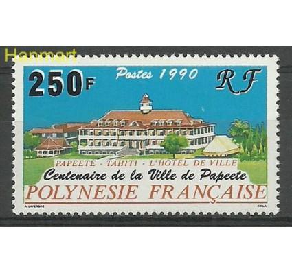 Znaczek Polinezja Francuska 1990 Mi 558 Czyste **