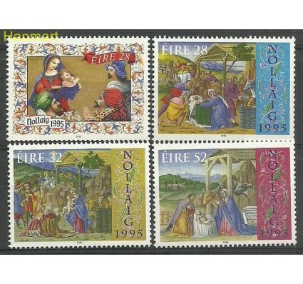 Znaczek Irlandia 1995 Mi 922-925 Czyste **
