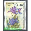 Monako 1994 Mi 2175 Czyste **