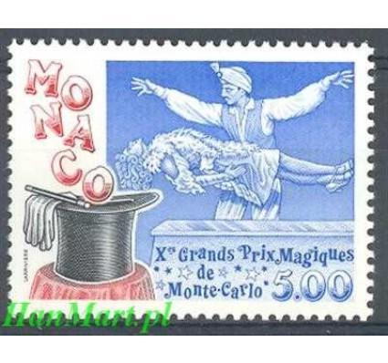 Monako 1994 Mi 2176 Czyste **