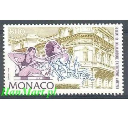 Monako 1994 Mi 2184 Czyste **