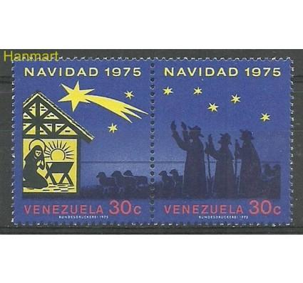 Znaczek Wenezuela 1975 Mi par 2012-2013 Czyste **