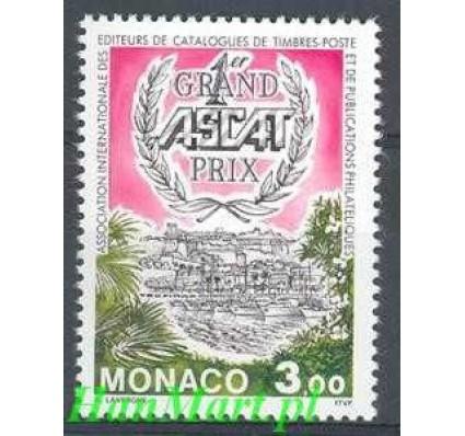 Monako 1994 Mi 2186 Czyste **