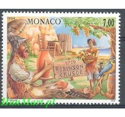 Znaczek Monako 1994 Mi 2207 Czyste **