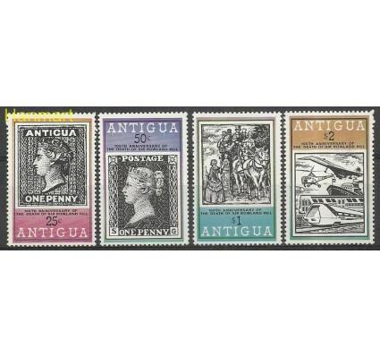Znaczek Antigua i Barbuda 1979 Mi 529-532 Czyste **