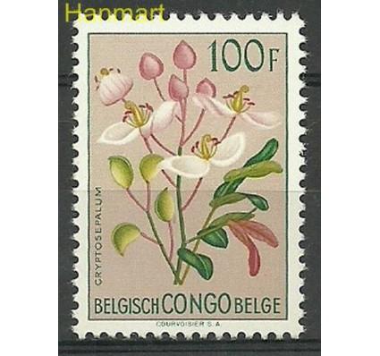 Znaczek Kongo Belgijskie 1952 Mi 316 Czyste **