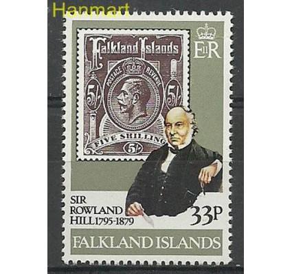 Znaczek Falklandy 1979 Mi 291 Czyste **
