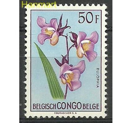 Znaczek Kongo Belgijskie 1952 Mi 315 Czyste **