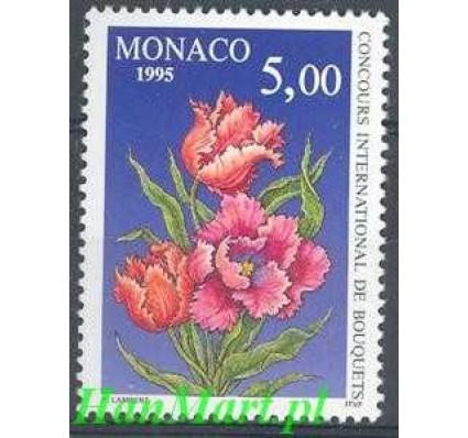 Monako 1995 Mi 2218 Czyste **