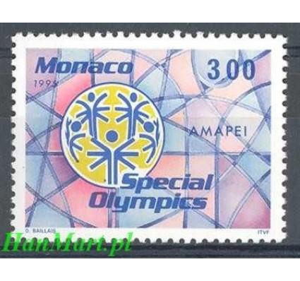 Monako 1995 Mi 2221 Czyste **