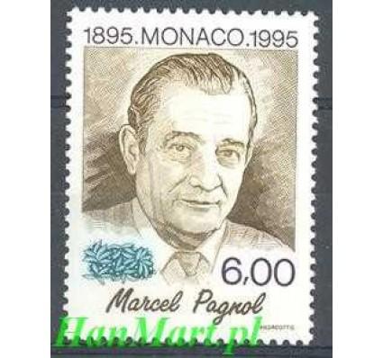 Monako 1995 Mi 2228 Czyste **