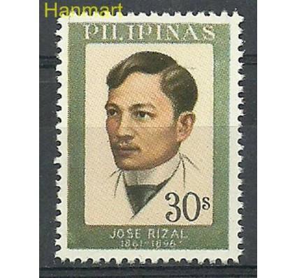 Znaczek Filipiny 1977 Mi 1188 Czyste **